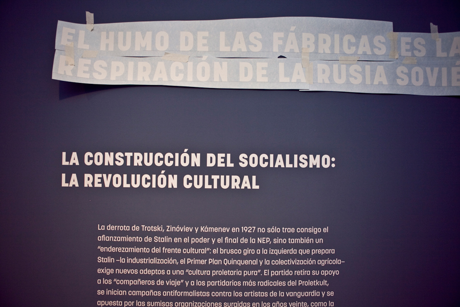 "<h3> La Caballería Roja</h3>    <a href=""http://rjvv.com/la-caballeria-roja/"">IMG_9716</a>"